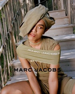 Premium Brands offers in Marc Jacobs catalogue ( Expires today)
