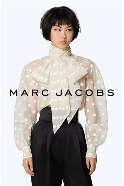 Offers from Marc Jacobs in the Kuala Lumpur leaflet