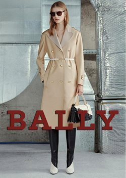 Bally catalogue ( More than a month )