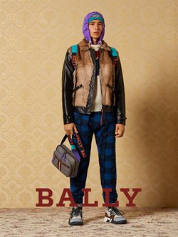 Offers from Bally in the Kuala Lumpur leaflet