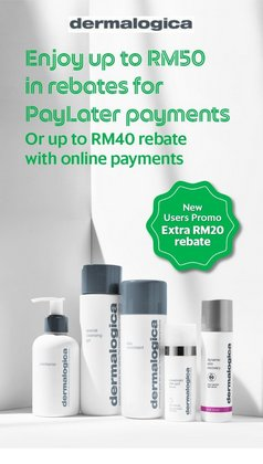 Dermalogica offers in Dermalogica catalogue ( Expired)