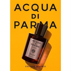 Acqua di Parma catalogue in Petaling Jaya ( More than a month )