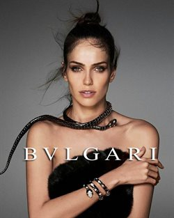 Offers from Bvlgari in the Kuala Lumpur leaflet