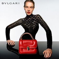 Jewellery & Watches offers in Bvlgari catalogue ( 11 days left)