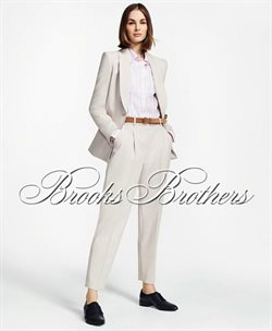 Brooks Brother catalogue ( 5 days left )