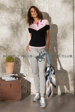 Beverly Hills Polo Club catalogue ( More than a month )