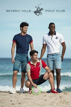 Premium Brands offers in Beverly Hills Polo Club catalogue ( 2 days left)