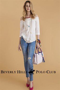 Offers from Beverly Hills Polo Club in the Kuala Lumpur leaflet