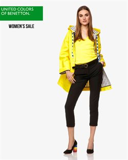 United Colors of Benetton catalogue ( Published today )