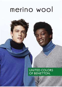 Offers from United Colors of Benetton in the Kuala Lumpur leaflet