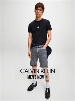 Premium Brands offers in the Calvin Klein catalogue in Penang ( More than a month )