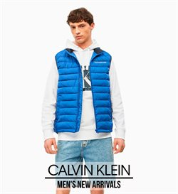 Offers from Calvin Klein in the Kuala Lumpur leaflet