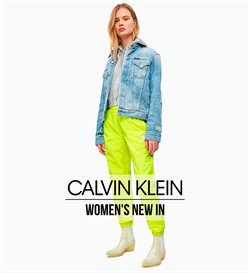 Offers from Calvin Klein in the Petaling Jaya leaflet