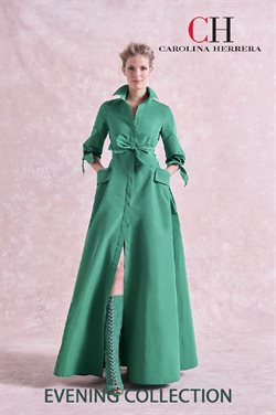 Clothes, shoes & accessories offers in the Carolina Herrera catalogue in Kuala Lumpur