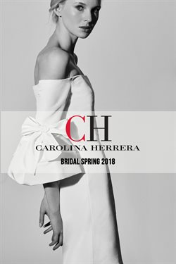 Offers from Carolina Herrera in the Kuala Lumpur leaflet
