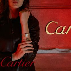 Jewellery & Watches offers in the Cartier catalogue in Kota Kinabalu ( More than a month )