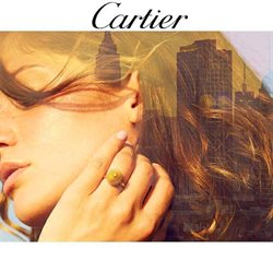 Jewellery & Watches offers in the Cartier catalogue in Kuala Lumpur