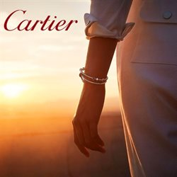 Offers from Cartier in the Petaling Jaya leaflet