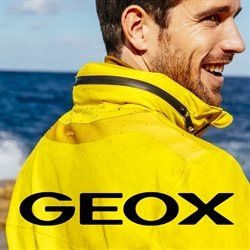 Geox catalogue in Petaling Jaya ( More than a month )