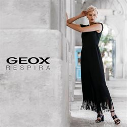 Offers from Geox in the Kuala Lumpur leaflet