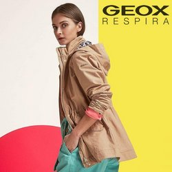 Geox offers in Geox catalogue ( 27 days left)