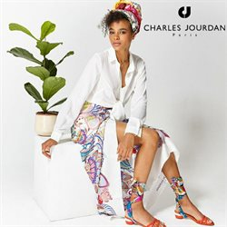 Charles Jourdan catalogue in Sunway-Subang Jaya ( More than a month )