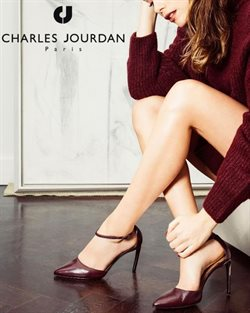 Offers from Charles Jourdan in the Kuala Lumpur leaflet