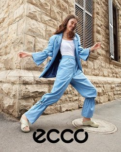 Ecco offers in Ecco catalogue ( More than a month)