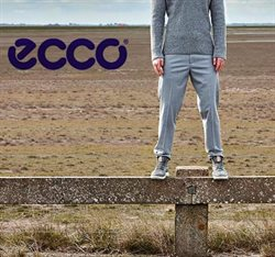 Offers from Ecco in the Kuala Lumpur leaflet