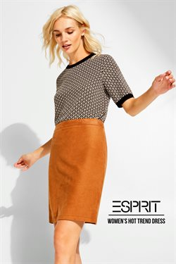 Offers from Esprit in the Johor Bahru leaflet