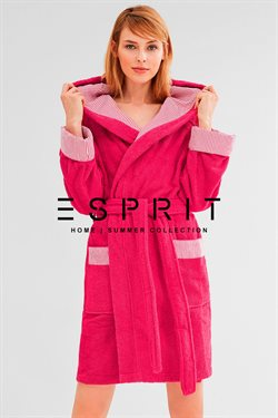 Offers from Esprit in the Ipoh leaflet