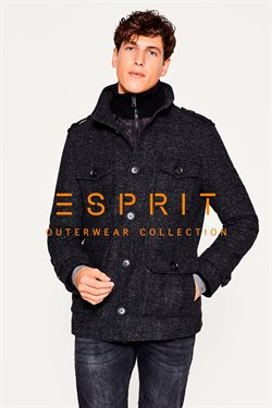 Offers from Esprit in the Kuala Lumpur leaflet