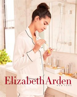 Offers from Elizabeth Arden in the Petaling Jaya leaflet