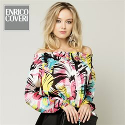 Offers from Enrico Coveri in the Kuala Lumpur leaflet