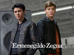 Premium Brands offers in the Ermenegildo Zegna catalogue in Melaka