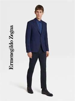 Premium Brands offers in the Ermenegildo Zegna catalogue in Ipoh ( More than a month )
