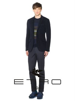 Offers from Etro in the Kuala Lumpur leaflet