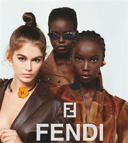 Premium Brands offers in the Fendi catalogue in Klang