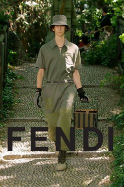 Premium Brands offers in the Fendi catalogue in Kota Kinabalu ( More than a month )