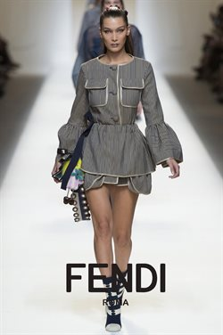 Offers from Fendi in the Kuala Lumpur leaflet
