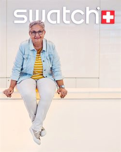 Swatch catalogue in Penang ( 18 days left )