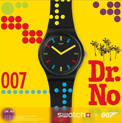 Jewellery & Watches offers in the Swatch catalogue in Penang ( 25 days left )