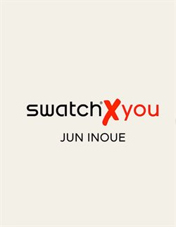 Jewellery & Watches offers in the Swatch catalogue in Kajang-Bangi ( More than a month )