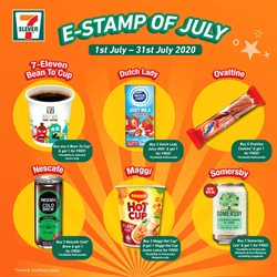 7 Eleven catalogue ( 1 day ago )