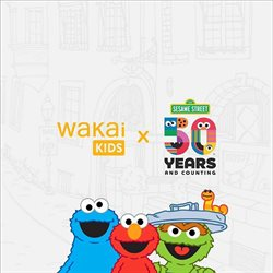 Offers from Wakai in the Petaling Jaya leaflet