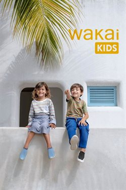 Offers from Wakai in the Klang leaflet
