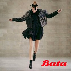Clothes, shoes & accessories offers in the Bata catalogue in Penang