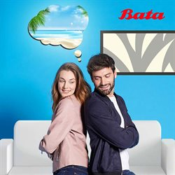 Bata catalogue ( More than a month )
