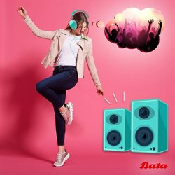 Bata catalogue ( 1 day ago )