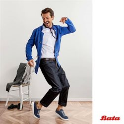 Clothes, shoes & accessories offers in the Bata catalogue in Klang ( More than a month )